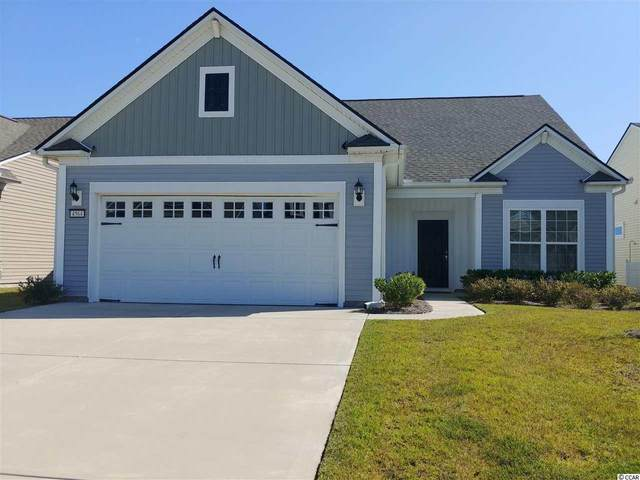 4564 Weekly Dr, Myrtle Beach, SC 29579 (MLS #2020302) :: The Litchfield Company
