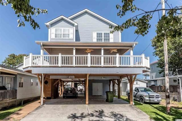 6001-5106 S Kings Hwy., Myrtle Beach, SC 29575 (MLS #2020305) :: The Litchfield Company