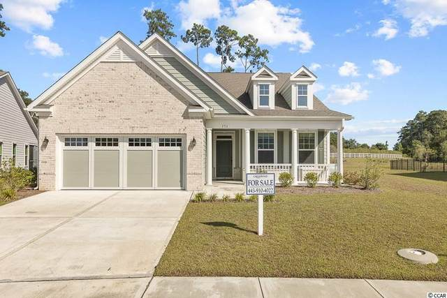 1711 Suncrest Dr., Myrtle Beach, SC 29577 (MLS #2020307) :: Right Find Homes