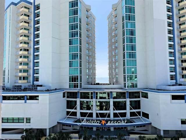 300 N Ocean Blvd. #1130, North Myrtle Beach, SC 29582 (MLS #2020325) :: The Trembley Group | Keller Williams