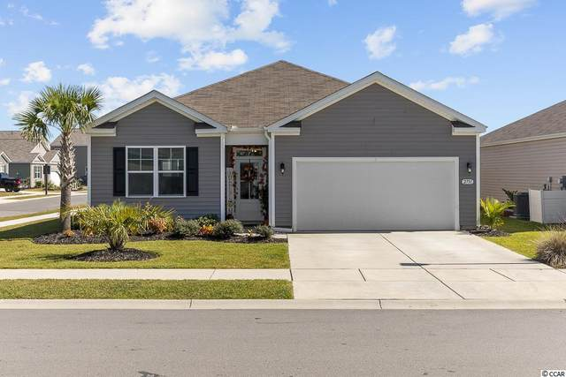 2751 Zenith Way, Myrtle Beach, SC 29577 (MLS #2020327) :: Jerry Pinkas Real Estate Experts, Inc