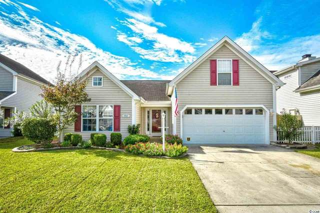 4981 Southgate Pkwy., Myrtle Beach, SC 29579 (MLS #2020328) :: Coldwell Banker Sea Coast Advantage