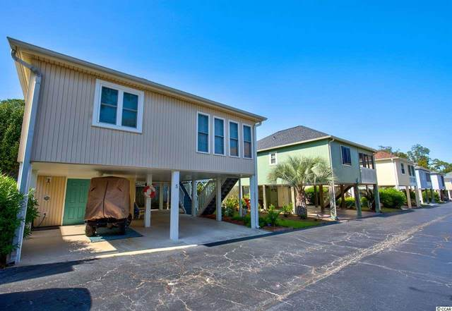 820 9th Ave. S, North Myrtle Beach, SC 29582 (MLS #2020346) :: Coldwell Banker Sea Coast Advantage