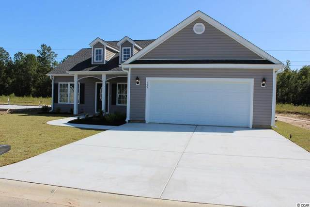 157 Tomoka Trail, Longs, SC 29568 (MLS #2020347) :: Right Find Homes