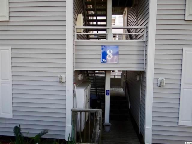 351 Lake Arrowhead Rd. Building 8-331, Myrtle Beach, SC 29572 (MLS #2020364) :: The Litchfield Company