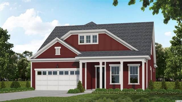 6219 Chadderton Circle, Myrtle Beach, SC 29579 (MLS #2020368) :: Jerry Pinkas Real Estate Experts, Inc