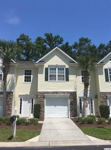 4355 Rivergate Ln. D, Little River, SC 29566 (MLS #2020371) :: Armand R Roux | Real Estate Buy The Coast LLC