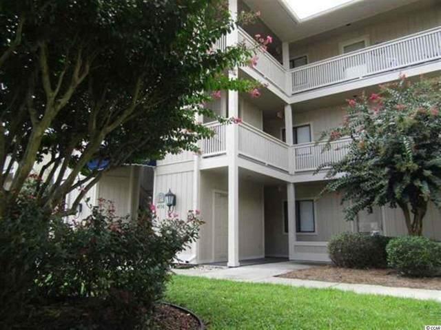 4250 Pinehurst Circle P2, Little River, SC 29566 (MLS #2020372) :: Jerry Pinkas Real Estate Experts, Inc