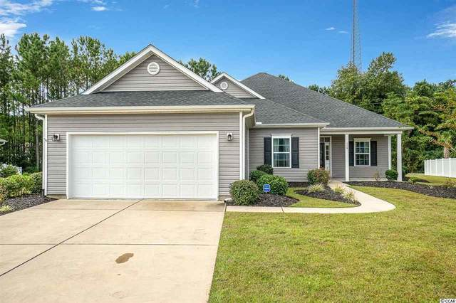 116 Belclare Way, Longs, SC 29568 (MLS #2020378) :: Right Find Homes
