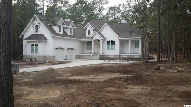 6 Hunters Green Ln., Pawleys Island, SC 29585 (MLS #2020387) :: James W. Smith Real Estate Co.