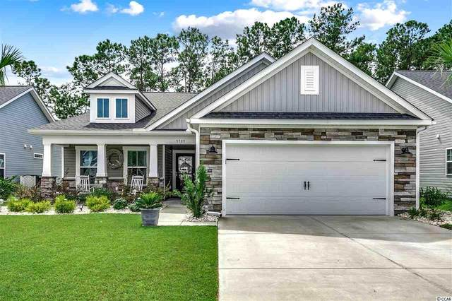 3709 Park Pointe Ave., Little River, SC 29566 (MLS #2020391) :: The Hoffman Group