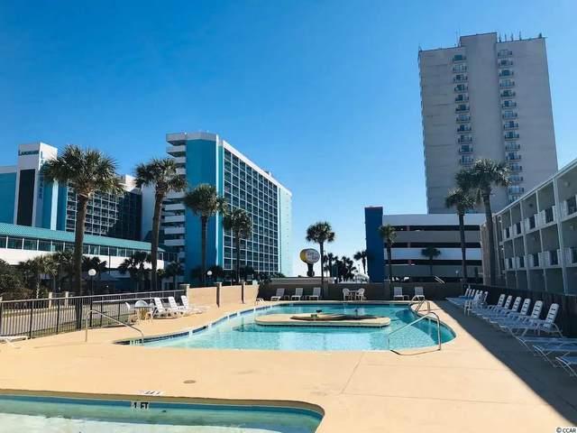 1600 S Ocean Blvd. #304, Myrtle Beach, SC 29577 (MLS #2020392) :: The Trembley Group | Keller Williams