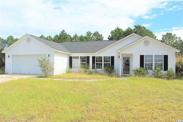 256 Sweetbay Magnolia St., Loris, SC 29569 (MLS #2020400) :: Right Find Homes