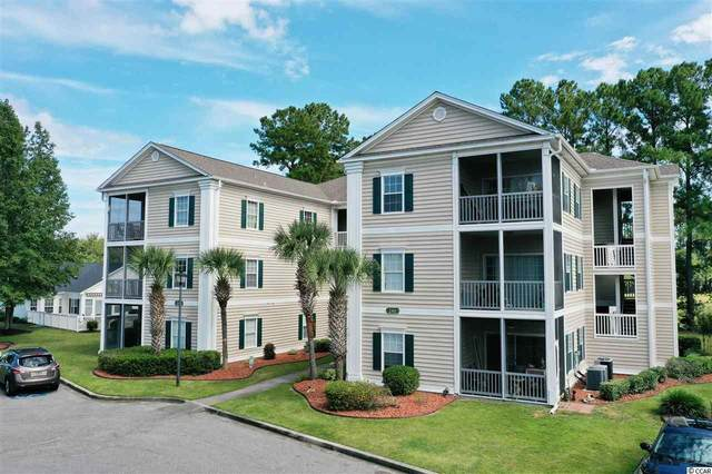 248 Sun Colony Blvd. #201, Longs, SC 29568 (MLS #2020401) :: Right Find Homes