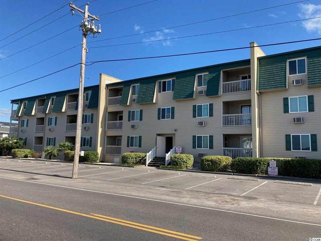 4201 N Ocean Blvd. N 1D, North Myrtle Beach, SC 29582 (MLS #2020404) :: Coldwell Banker Sea Coast Advantage