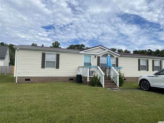 8915 Alexander Ct., Myrtle Beach, SC 29588 (MLS #2020407) :: Coldwell Banker Sea Coast Advantage