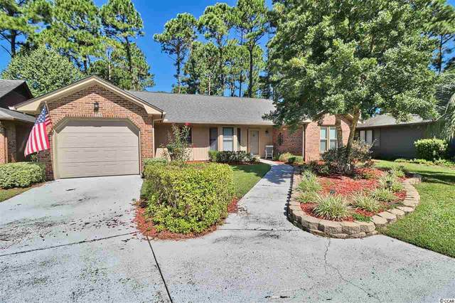 115 Birchwood Ln., Conway, SC 29526 (MLS #2020411) :: Coldwell Banker Sea Coast Advantage