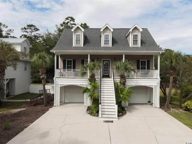 484 Hammock Ave., Murrells Inlet, SC 29576 (MLS #2020412) :: Coldwell Banker Sea Coast Advantage