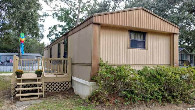359 E Canal Dr., Garden City Beach, SC 29576 (MLS #2020413) :: Coldwell Banker Sea Coast Advantage