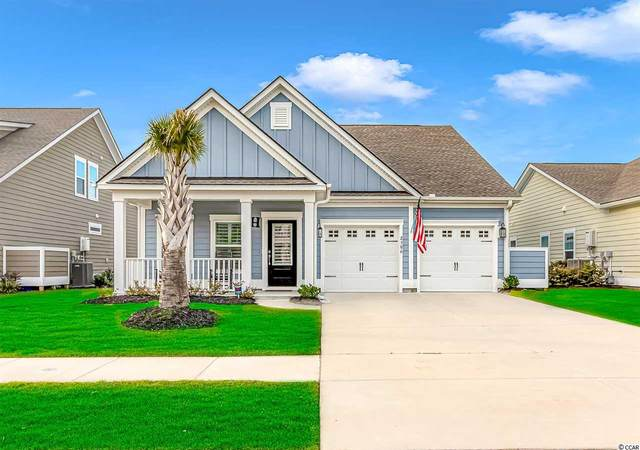 2306 Lark Sparrow St., Myrtle Beach, SC 29577 (MLS #2020416) :: Right Find Homes