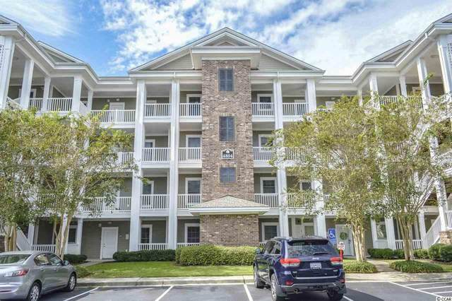 4894 Luster Leaf Circle #205, Myrtle Beach, SC 29577 (MLS #2020417) :: Right Find Homes