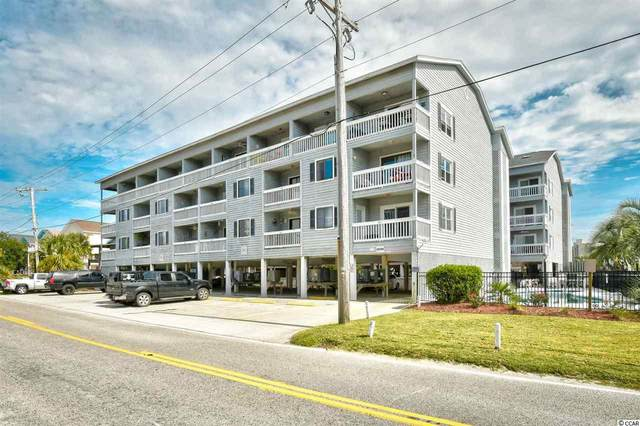 1509 N Waccamaw Dr. #324, Garden City Beach, SC 29576 (MLS #2020428) :: The Litchfield Company