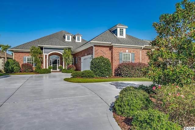 9010 Loggerhead Ct., Myrtle Beach, SC 29579 (MLS #2020429) :: Jerry Pinkas Real Estate Experts, Inc