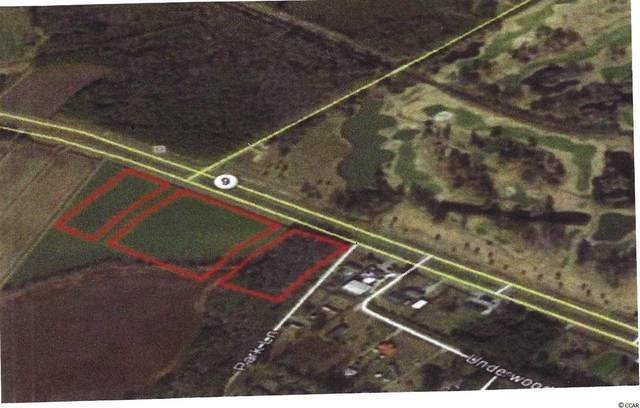Highway 9 W, Longs, SC 29568 (MLS #2020473) :: Right Find Homes