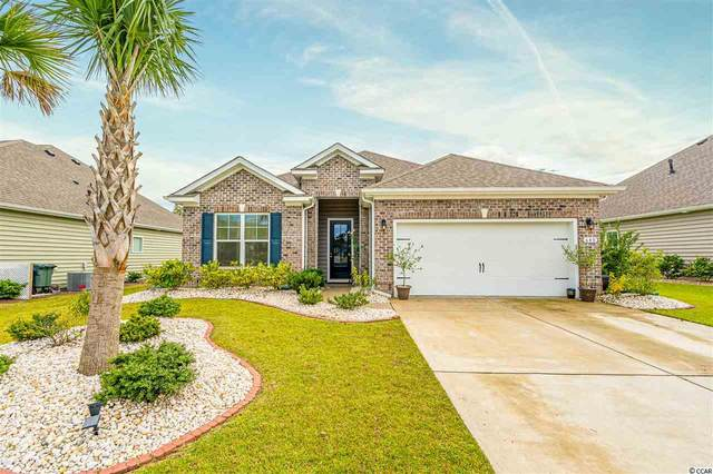 640 Belle Dr., North Myrtle Beach, SC 29582 (MLS #2020478) :: Coldwell Banker Sea Coast Advantage