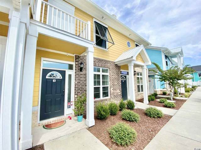 790 Sail House Ct. C5, Myrtle Beach, SC 29577 (MLS #2020479) :: Sloan Realty Group