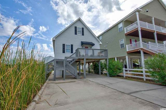 212 31st Ave. N, North Myrtle Beach, SC 29582 (MLS #2020483) :: Coldwell Banker Sea Coast Advantage