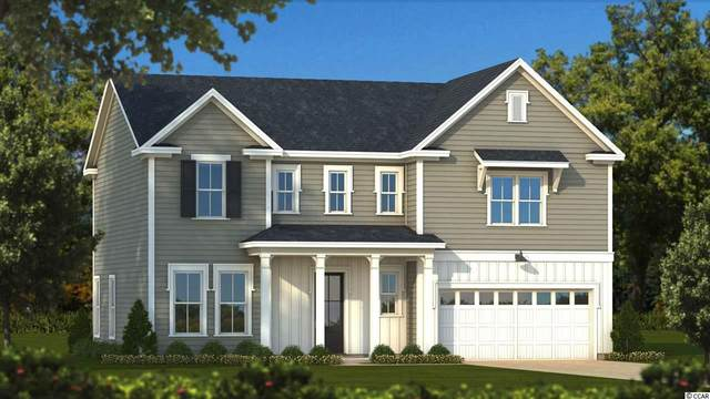 6180 Chadderton Circle, Myrtle Beach, SC 29579 (MLS #2020484) :: Jerry Pinkas Real Estate Experts, Inc