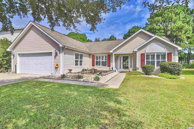 4454 W Walkerton Rd., Myrtle Beach, SC 29579 (MLS #2020486) :: Welcome Home Realty