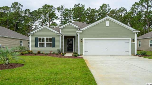 8063 Fort Hill Way, Myrtle Beach, SC 29579 (MLS #2020488) :: Welcome Home Realty