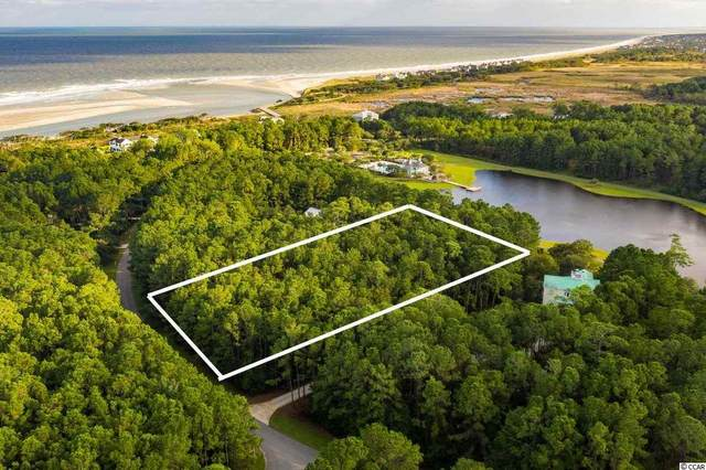 3153 Vanderbilt Blvd., Pawleys Island, SC 29585 (MLS #2020491) :: Garden City Realty, Inc.