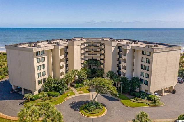741 Retreat Beach Circle B-1-F, Pawleys Island, SC 29585 (MLS #2020494) :: Coldwell Banker Sea Coast Advantage