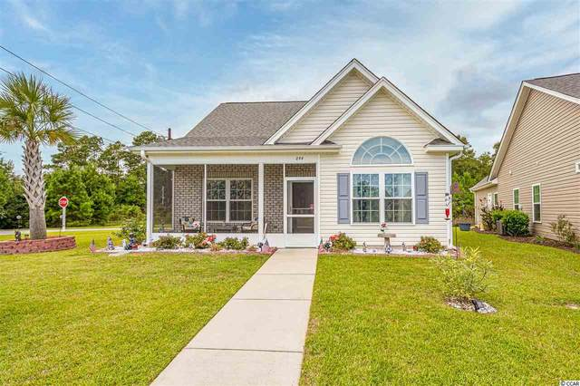 244 Archdale St., Myrtle Beach, SC 29588 (MLS #2020496) :: Welcome Home Realty