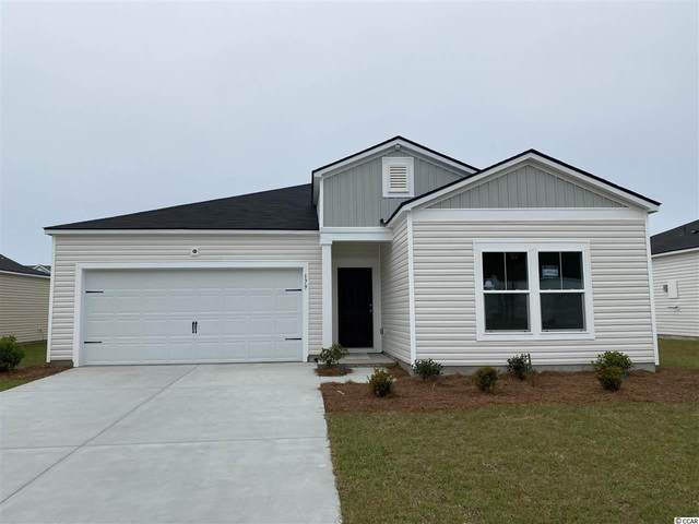 321 S Reindeer Rd., Surfside Beach, SC 29575 (MLS #2020498) :: James W. Smith Real Estate Co.