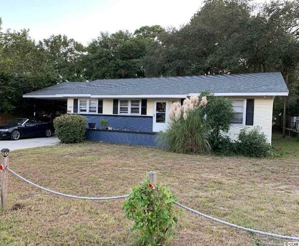 313 72nd Ave. N, Myrtle Beach, SC 29572 (MLS #2020502) :: Coldwell Banker Sea Coast Advantage