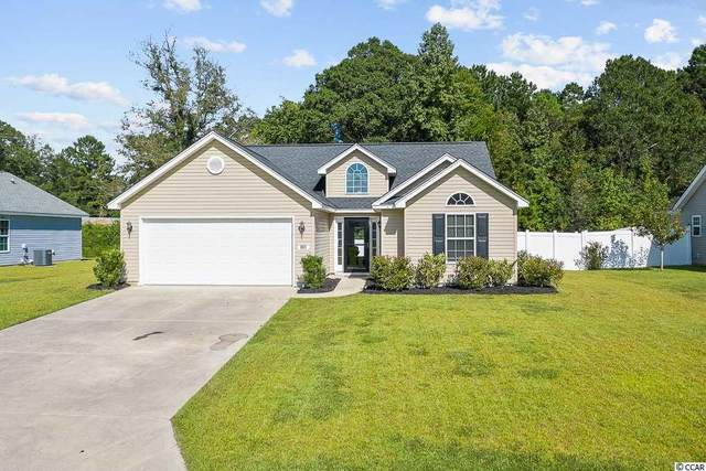 113 Emily Springs Dr., Conway, SC 29527 (MLS #2020516) :: Coldwell Banker Sea Coast Advantage