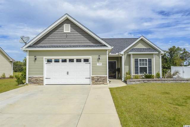 155 Springtide Dr., Conway, SC 29527 (MLS #2020517) :: Coldwell Banker Sea Coast Advantage