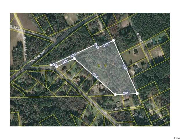 TBD Lincoln Heights Rd., Little River, SC 29566 (MLS #2020527) :: Jerry Pinkas Real Estate Experts, Inc