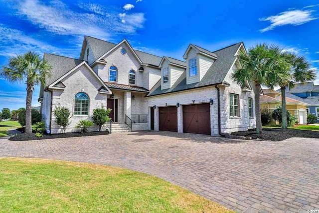 1549 Biltmore Dr., Myrtle Beach, SC 29579 (MLS #2020529) :: Grand Strand Homes & Land Realty
