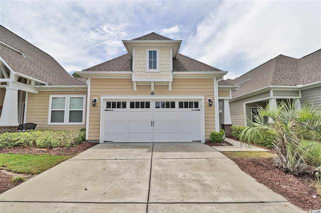 6244 Catalina Dr. #2713, North Myrtle Beach, SC 29582 (MLS #2020531) :: Right Find Homes