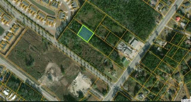 Lot 3 Highway 707, Myrtle Beach, SC 29588 (MLS #2020532) :: Jerry Pinkas Real Estate Experts, Inc