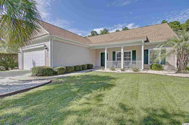 542 SW Sandpiper Bay Dr. Sw, Sunset Beach, NC 28468 (MLS #2020536) :: James W. Smith Real Estate Co.