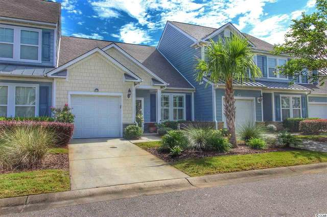 6244 Catalina Dr. #3803, North Myrtle Beach, SC 29582 (MLS #2020550) :: Right Find Homes