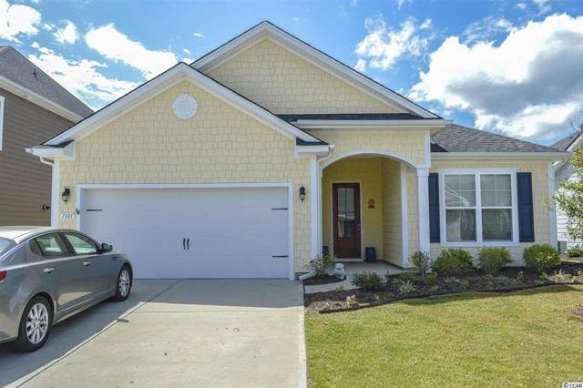 1381 Culbertson Ave., Myrtle Beach, SC 29577 (MLS #2020553) :: Right Find Homes