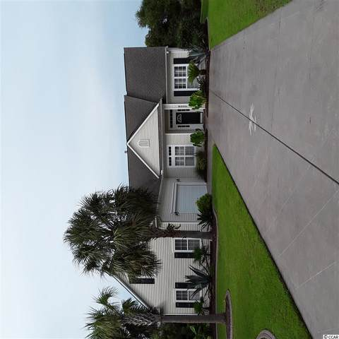 4022 Club Course Dr., North Myrtle Beach, SC 29582 (MLS #2020556) :: Jerry Pinkas Real Estate Experts, Inc