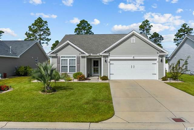 637 Old Castle Loop, Myrtle Beach, SC 29579 (MLS #2020559) :: Jerry Pinkas Real Estate Experts, Inc